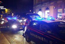 Siracusa| Controllo del territorio: impiegata una squadra del 12° reggimento dei carabinieri di Palermo
