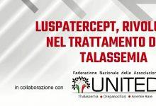 Sicilia| Luspatercept, una rivoluzione nel trattamento della talassemia