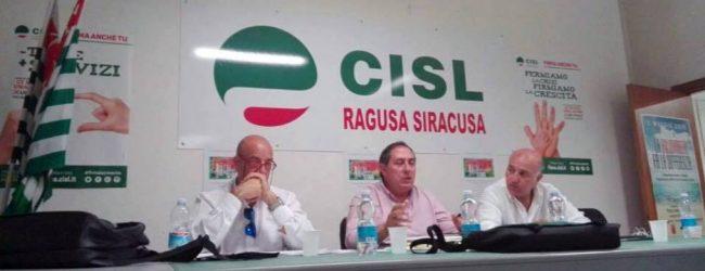 Siracusa| Esecutivo territoriale: la Fai Cisl coinvolte sull'emergenza Covid