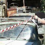 Solarino| Sequestrata area privata adibita a discarica abusiva