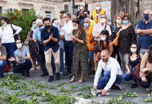 Lentini | Rifiuti e discariche, Cgil: «Si affronti il tema dell'inquinamento ambientale»