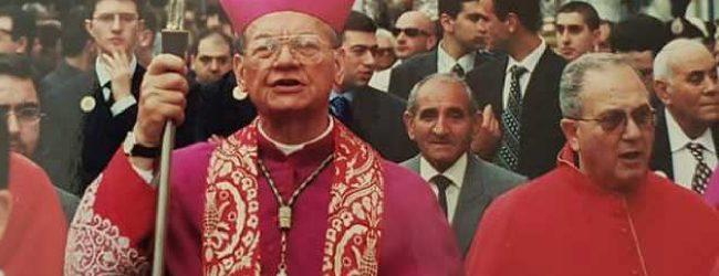 Lentini   Premio intitolato a mons. Sebastiano Castro, salta la consegna