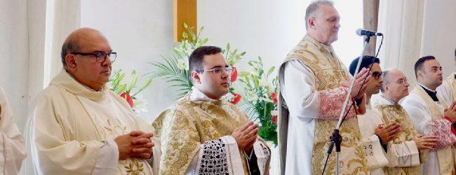 Lentini   Don Pietro Barracco prossimo all'altare, il 29 giugno l'ordinazione