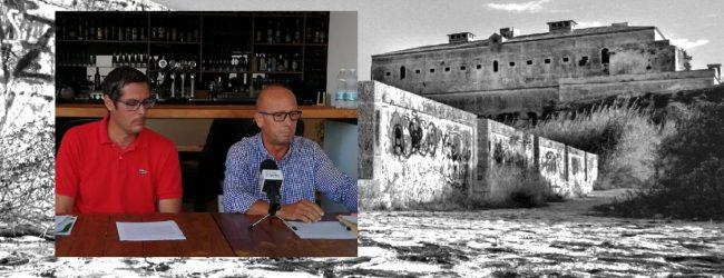 Augusta  Restauro Castello Svevo: la comunità non è stata coinvolta