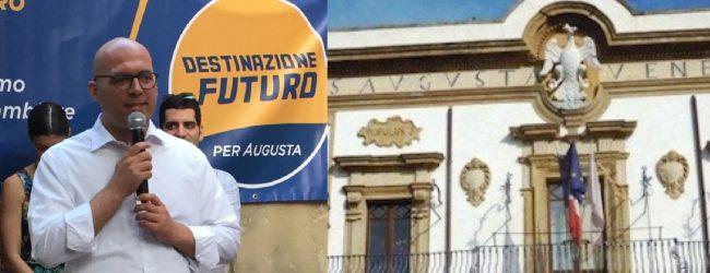 Augusta| Candidatura Di Mare: domenica l'ufficializzazione