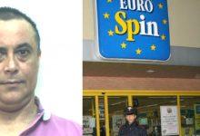 Augusta| In carcere per rapina a mano armata all'Eurospin