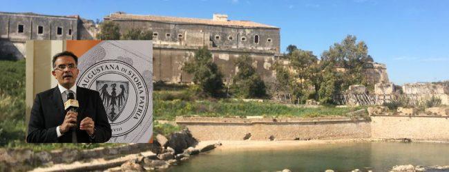 Augusta| Demolizioni nel Castello, la Società di storia patria chiede chiarimenti
