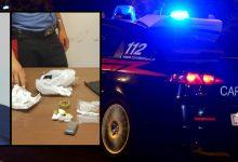 Augusta| Spaccio di droga, arrestato un uomo
