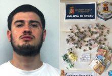 Siracusa| Controlli antidroga: un arrestato e due denunciati