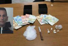 Rosolini| Sottoposto agli arresti domiciliari deteneva droga in casa