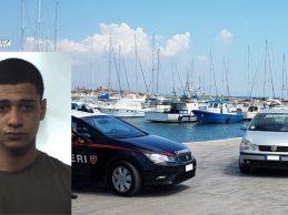 Noto-Rosolini  Ricercato libico fugge in Francia, al suo rientro i carabinieri lo arrestano