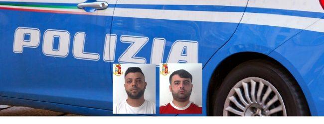 Lentini | Sfuggono a un controllo della polizia, denunciati due giovani