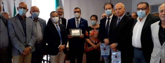 Siracusa| Il Rotary dona un ecografo al distretto sanitario dell'Asp