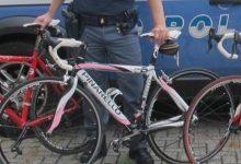 Priolo Gargallo| Rubata bicicletta da corsa, denunciato l'autore del reato