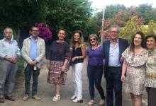 Siracusa| Protocollo d'intesa per la cura e la valorizzazione del vivaio di villa Ortisi