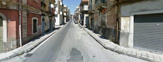 Lentini | Democrazia partecipata, sarà asfaltata via IV Canti