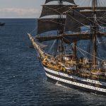 Siracusa| La Vespucci nave scuola della Marina militare arriverà martedì
