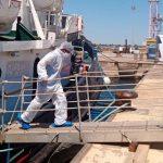 Augusta| 8 migranti positivi al Covid a Noto, tra i 43 sbarcati ieri al porto