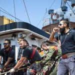 Palermo| La Vespucci domani saluterà il capoluogo siciliano