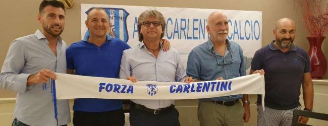 Carlentini| I biancoazzurri ripartono da Jemma, ma le difficoltà di gestione rimangono