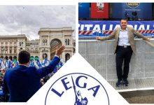 Augusta| Casertano della Lega è il candidato del centrodestra
