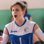 Comiso| Si allarga il roster dell'Ardens in B2F: in rosa Chiara Sortino