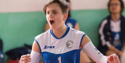 Comiso  Si allarga il roster dell'Ardens in B2F: in rosa Chiara Sortino