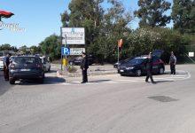 Siracusa| Controllo del territorio: 72 veicoli, 91 persone controllate e oltre 3 mila euro di sanzioni