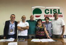 Siracusa| Angelo Sardella eletto segretario generale provinciale della Fim-Cisl