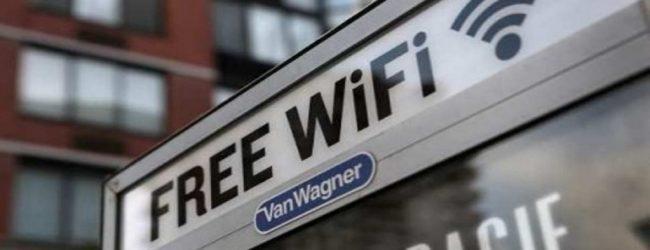 Noto| Fondi Comunità europea: 10 nuovi Hotspot WiFi pubblici per connettersi in città
