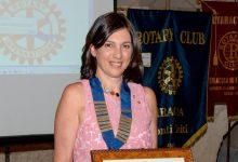 Siracusa| Rosalia Raiata è il nuovo presidente del Rotary Club aretuseo-Monte Climiti