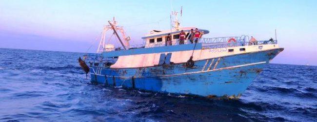 Siracusa| Sequestrata imbarcazione di migranti