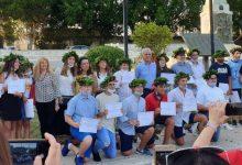 Augusta| Emozionante saluto agli alunni della Principe