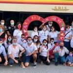 Augusta| Famiglie della 20 Novembre in vacanza gratuita in Puglia