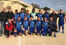 Pachino| La società di calcio del presidente Accaputo riparte dalla Prima categoria