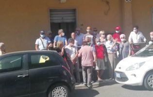"""Villasmundo  Apertura uffici postali a singhiozzo, Cgil: """"Poca sensibilità verso gli anziani"""""""