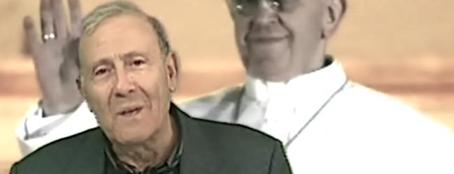 Siracusa| Primo anniversario dalla morte di don Giuseppe Lombardo
