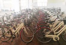 Siracusa| Consegnate gratuitamente dal Comune 60 bici ad altrettanti cittadini