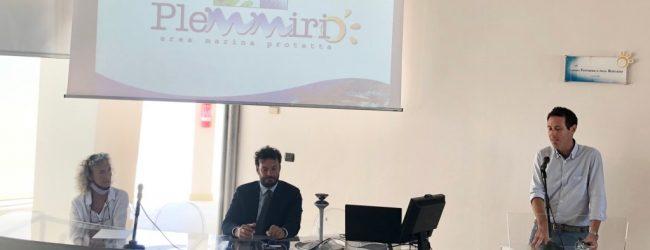Siracusa| Area Marina protetta Plemmirio: nuovi servizi e opere