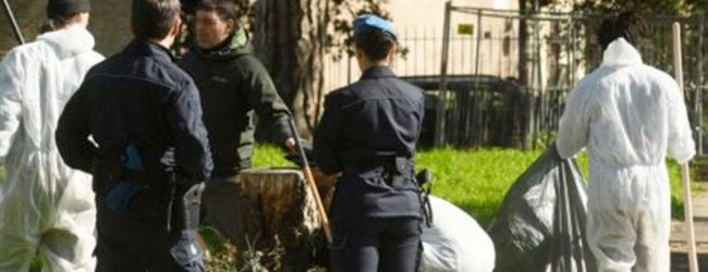 Siracusa  Detenuti di Cavadonna impegnati in lavori di pubblica utilità