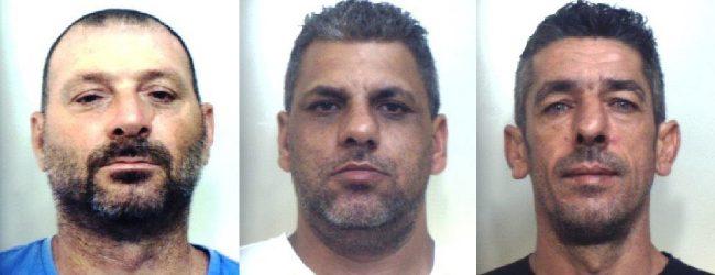 Francofonte | Arrestati i tre presunti autori del tentato omicidio di Domenico Fava