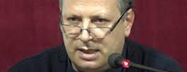 Siracusa  I saluti dell'Ucsi al nuovo arcivescovo don Francesco Lomanto