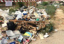 Siracusa| Sequestrata mega discarica abusiva di rifiuti pericolosi