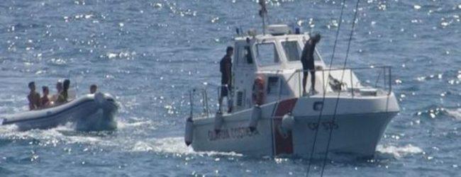 Portopalo di Capo Passero| Salvati dalla Guardia costiera tre diportisti