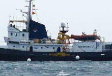 Augusta| Sbarcati al porto 43 migranti e trasferiti a Noto