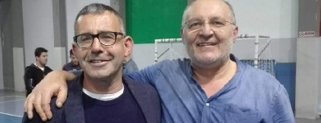 """Melilli  Vicenda ripescaggio, Papale e Lamia: """"Ricominceremo a lottare per il titolo sul campo"""""""