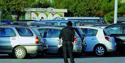 Siracusa  Giro di vite contro i parcheggiatori abusivi