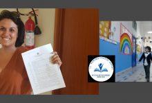Augusta| Valentina Lombardo è la più giovane dirigente scolastica in Sicilia