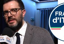 Augusta| Pietro Forestiere il candidato sindaco di Fratelli d'Italia