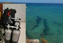 Avola| Pescatori subacquei sanzionati dalla guardia costiera